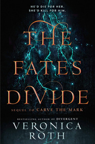 Fates Divide : Carve The Mark  2