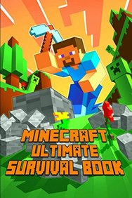 Buy Minecraft: Ultimate Survival Book: All-In-One Minecraft