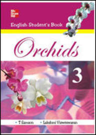 Orchids Student Book 3