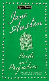 Pride And Prejudice (Turtleback School & Library Binding Edition)