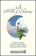 A World Of Christmas Satb