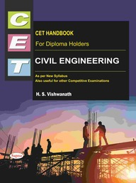 Cet Hand Book For Diploma Holders Civil Engineering
