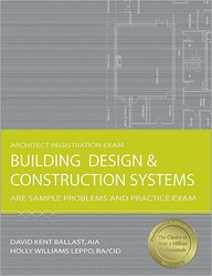 Buy Building Design & Construction Systems: Are Sample Problems And