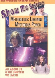 Meteorology: Lightening- Mysterious Power: Science