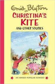 Christinas Kite & Other Stories - Award
