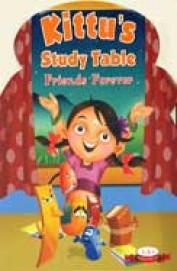 Friends Forever : Kittus Study Table