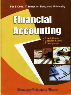 Pdf financial bcom accounting year 1st books