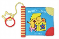 Kids Preferred Where's Spot? Spot's Soft Book