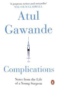 books by atul gawande