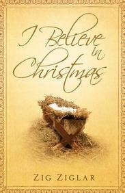 I Believe in Christmas(redesign) : 25- Pack Tracts