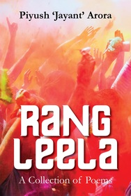 Rang Leela:a Collection Of Poems