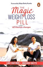 Magic Weight Loss Pill