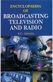 Ency Of Broadcasting Television & Radio Set 3 Vol