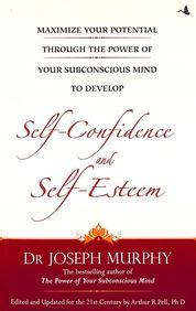 Books by joseph murphy joseph murphy books online india joseph self confidence and self esteem fandeluxe Images