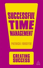 Successful Time Management: Creating Success