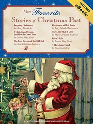 More Favorite Stories of Christmas Past (v. 2)