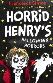 Horrid Henrys Halloween Horrors