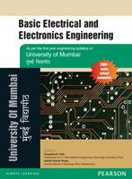 Basic Electrical & Electronics Engineering : For University of Mumbai