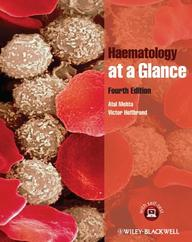 Haematology at a Glance (Blackwell's At a Glance Series)