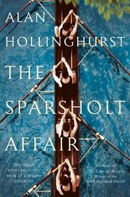 Sparsholt Affair