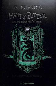 Harry Potter & The Prisoner Of Azkaban : Slytherin Edition