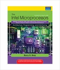 Interfacing the pdf and intel microprocessors architecture programming