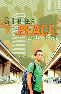 Steps to Peace with God (Teens)
