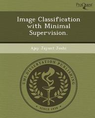 Image Classification with Minimal Supervision.
