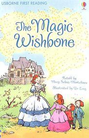 Magic Wishbone : Usborne First Reading
