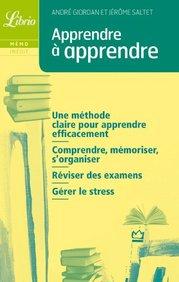Apprendre a Apprendre (Librio Memo) (French Edition)