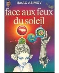 Face Aux Feux Du Soleil (The Naked Sun)