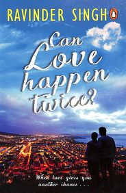 Can Love Happen Twice ?