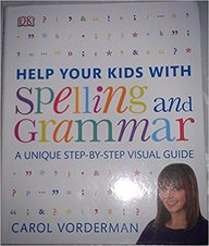 Help Your Kids With Spelling And Grammar