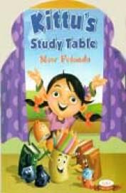 New Friends : Kittus Study Table
