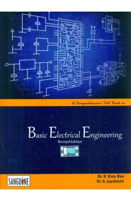 Buy Basic Electrical Engineering Book K Uma Rao 9383506237