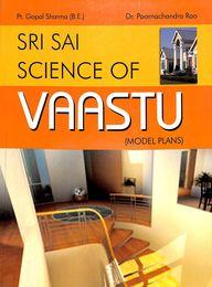Sri Sai Science Of Vaastu - Model Plans