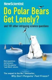 New Scientist: Do Polar Bears Get Lonely?