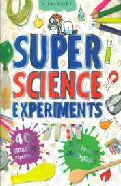 Super Science Expeiments