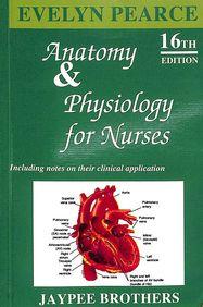 Anatomy & Physiology For Nurses