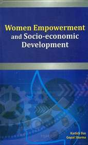 Women Empowerment & Socio Economic Development