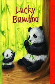 Lucky Bumboo : Board Book