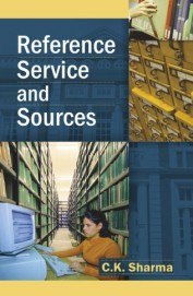 Reference Service & Sources