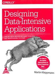 Designing Data Intensive Applications