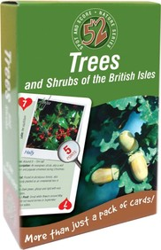 52 Trees and Shrubs