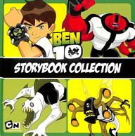 Storybook Collection : Ben 10