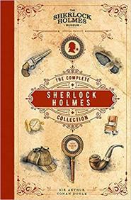 Sherlock Holmes : Complete Fiction