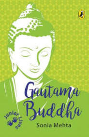 Junior Lives : Gautama Buddha