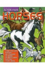 Horses Action Files
