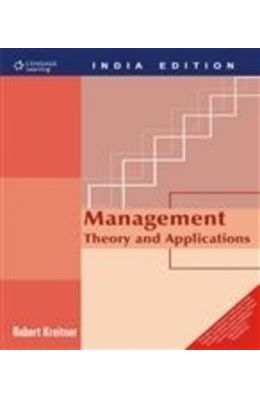 Management Theory & Applications