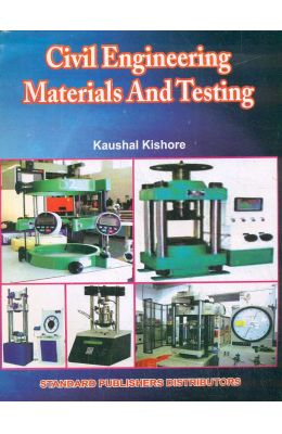 Civil Engineering Materials & Testing